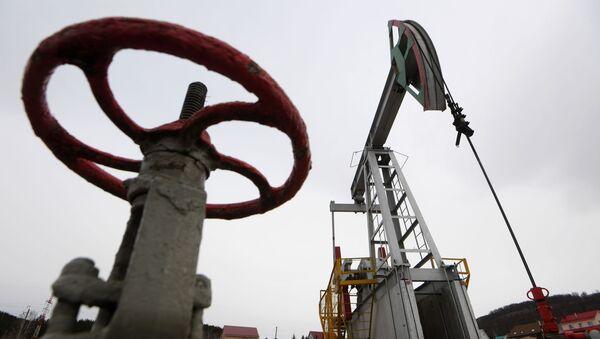 Crpna pumpa za naftu - Sputnik Srbija