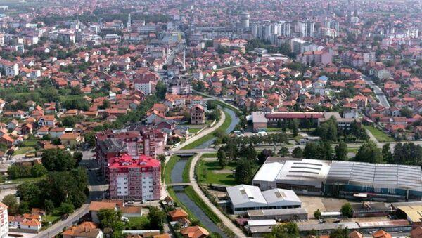 Grad Bijeljina – panorama - Sputnik Srbija