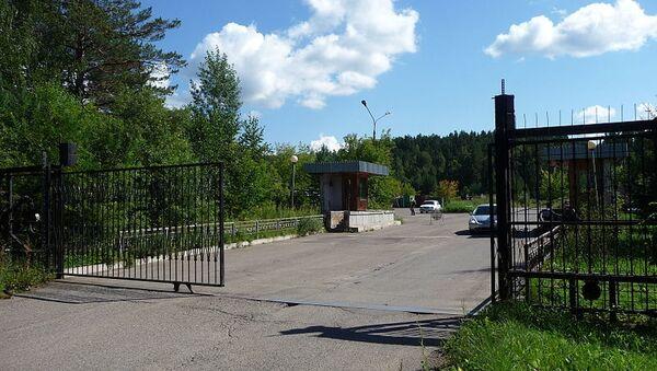 Železnogorsk, zatvoreni grad u Krasnojarskom kraju - Sputnik Srbija