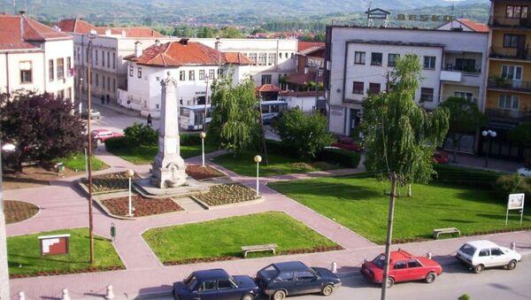 Vlasotince - Sputnik Srbija