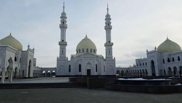 Бела џамија у Болгару - Sputnik Србија