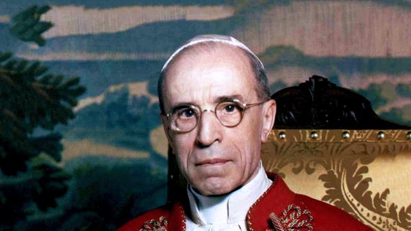 Портрет папе Пија XII - Sputnik Србија