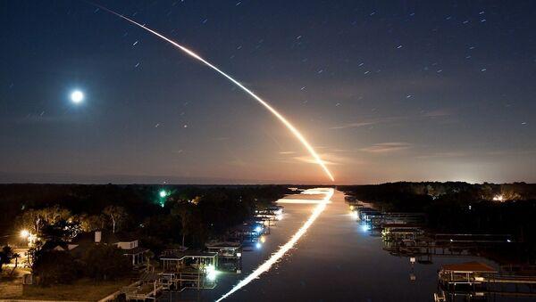 Метеорит - Sputnik Србија