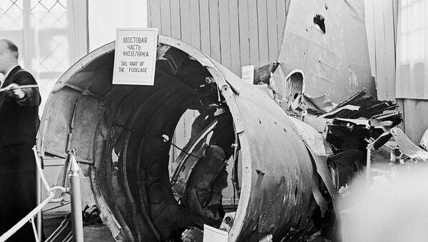 Američki špijunski avion U-2 - Sputnik Srbija