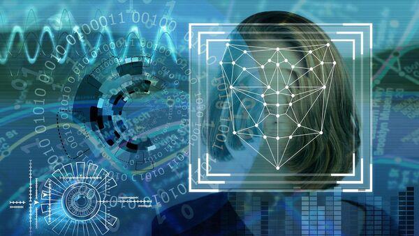 Биометрија – препознавање лица - Sputnik Србија