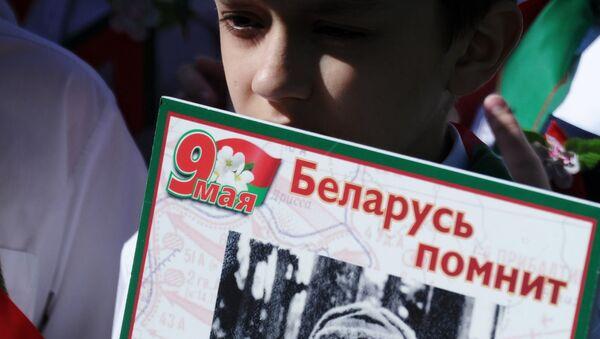 Akcija Besmrtni puk u Belorusiji - Sputnik Srbija