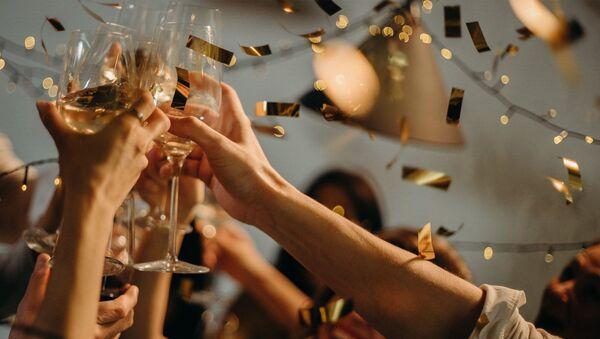 Proslava, žurka, zabava - Sputnik Srbija