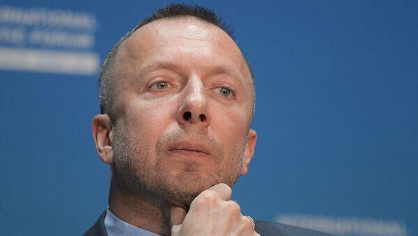 Dmitrij Bosov - Sputnik Srbija