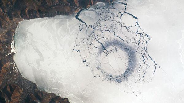 Чаробно плаво око Сибира, језеро Бајкал - Sputnik Србија