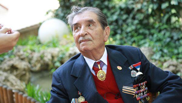 Зденко Дупланчић, учесник Другог светског рата - Sputnik Србија