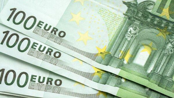 100 evra - Sputnik Srbija