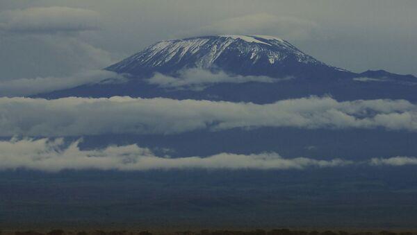 Kilimandžaro - Sputnik Srbija