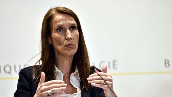 Premijerka Belgije Sofi Vilmes - Sputnik Srbija