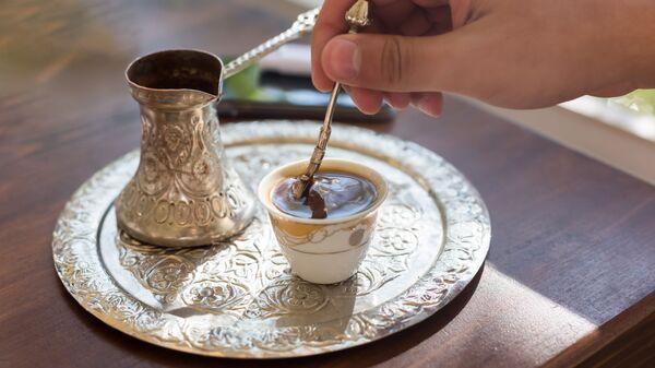Domaća kafa - Sputnik Srbija