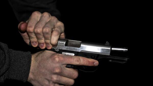Репертиран пиштољ - Sputnik Србија