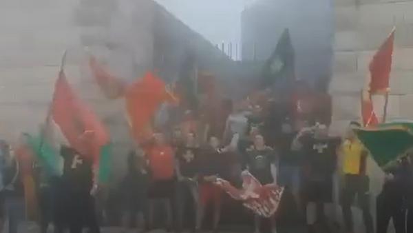 """Poruka """"Orlova"""" sa Cetinja: Da je vječna Crna Gora - Sputnik Srbija"""