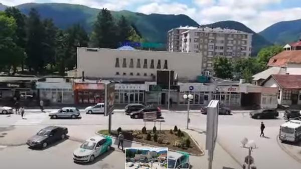 Pucnjava u Beranama - Sputnik Srbija