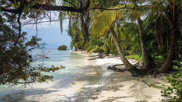Панама – Карипско море - Sputnik Србија