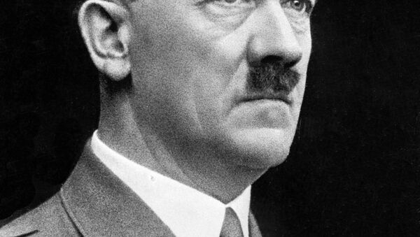 Адолф Хитлер - Sputnik Србија