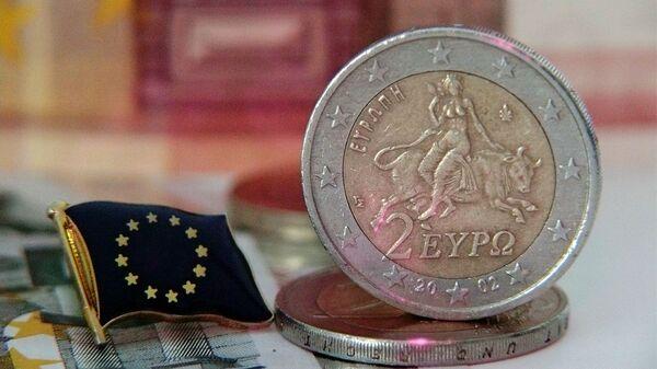 Evropska unija – evro, kriza - Sputnik Srbija
