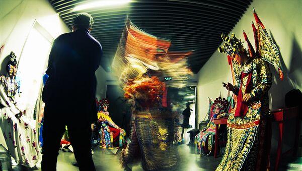 Фестивал у Кини - Sputnik Србија