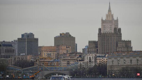 Москва узвараћа Чешкој: Двоје чешких дипломата до 17. јуна да напусте Русију - Sputnik Србија