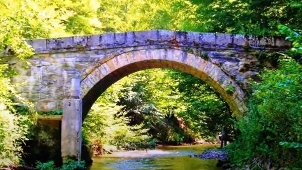 Rimski most kod Ivanjice - Sputnik Srbija