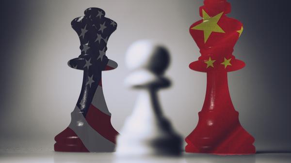 Odnosi SAD i Kine - Sputnik Srbija