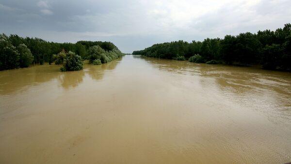 Поплаве - Sputnik Србија