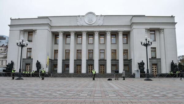 Bivši ukrajinski ministar: U slučaju rata Rusiju ne možemo da pobedimo - Sputnik Srbija