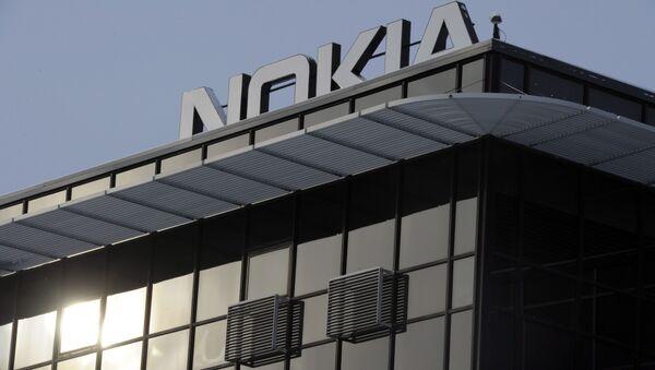 Компанија Нокија у Финској - Sputnik Србија