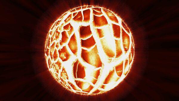 Експлозија звезде - Sputnik Србија
