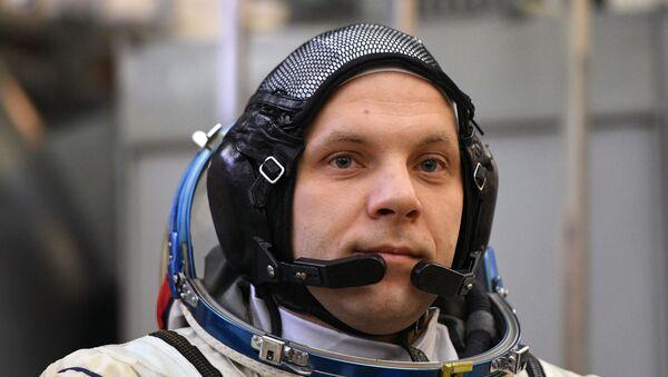 Руски космонаут Иван Вагнер - Sputnik Србија