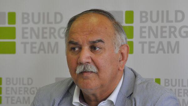 Бранко Стефановић - Sputnik Србија