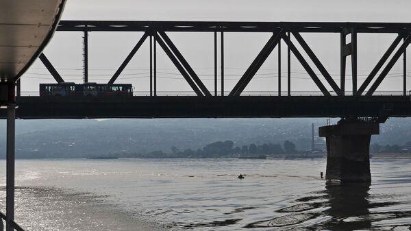 Pančevački most u Beogradu - Sputnik Srbija