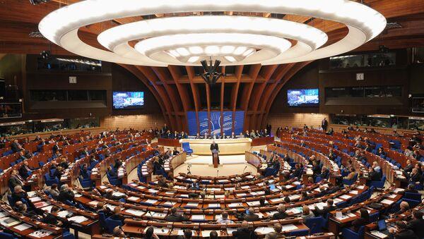 Savet Evrope - Sputnik Srbija
