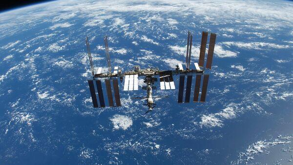 Međunarodna svemirska stanica - Sputnik Srbija
