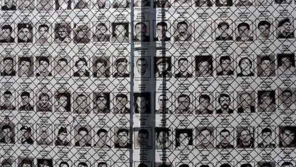 Nestali sa Kosova - Sputnik Srbija