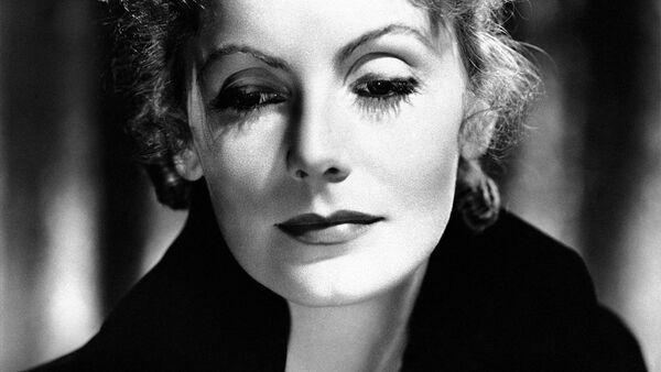 Greta Garbo - Sputnik Srbija