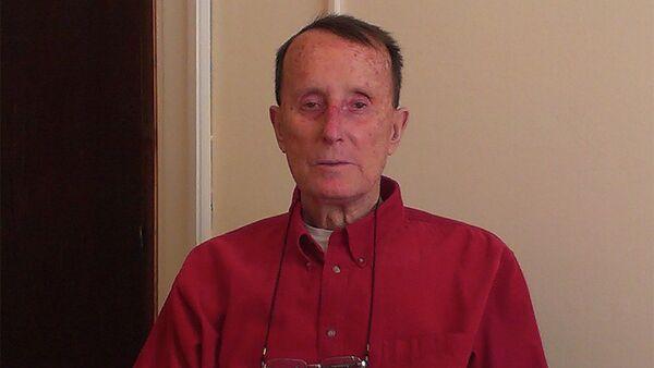Dragoljub Živojinović, istoričar, član SANU - Sputnik Srbija