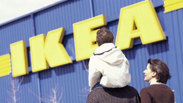 Švedska kompanija IKEA - Sputnik Srbija