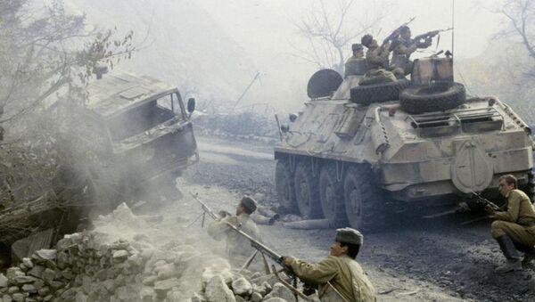 Izložba ratnih fotografija u Moskvi - Sputnik Srbija