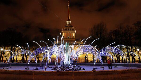 Санкт Петербург - Sputnik Србија