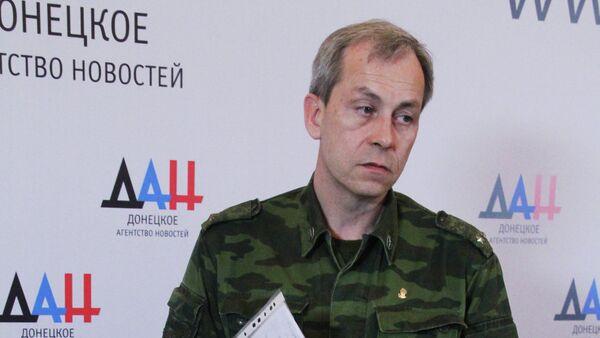 Eduard Basurin - Sputnik Srbija