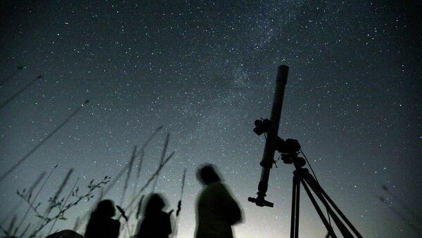 Киша метеора - Sputnik Србија