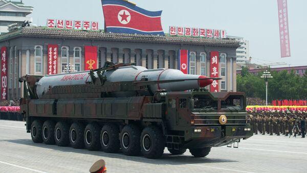 Postoji mogućnost da Severna Koreja već poseduje 20 nuklearnih bojevih glava i ima kapacitet da udvostruči svoj arsenal do naredne godine, smatraju kineski stručnjaci za nuklearno oružje. - Sputnik Srbija