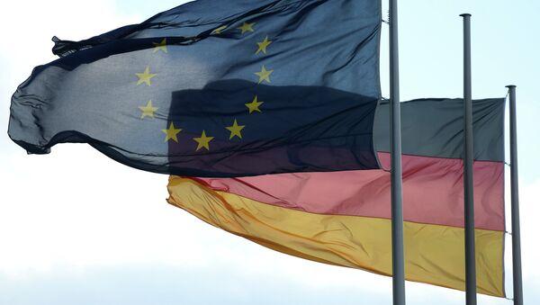 Заставе Немачке и ЕУ - Sputnik Србија