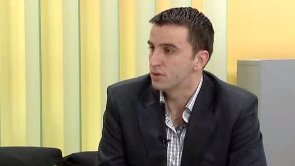 Бранимир Стојановић - Sputnik Србија