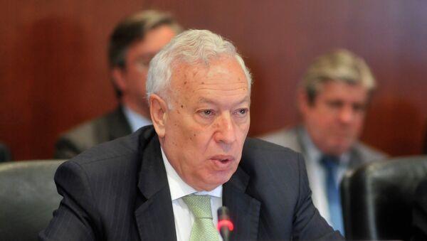 Хосе Мануел Гарсија-Маргаљо - Sputnik Србија