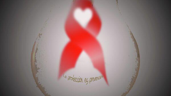 Broj zaraženih HIV-om u Srbiji 2013. godine je za 36 odsto veći nego što je to bio slučaj 2005.  - Sputnik Srbija
